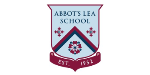 Logo for ABBOT'S LEA SCHOOL