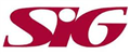 Logo for SIG plc