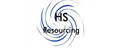Logo for H S Resourcing