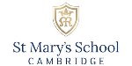 Logo for St Marys Cambridge