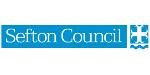 Logo for Sefton Council