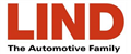 Logo for Lind Motor Group