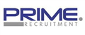 Logo for Prime Recruitment