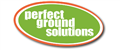 Logo for Perfect Ground Solutions