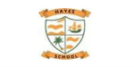 Logo for Hayes School