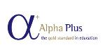THE ALPHA PLUS GROUP
