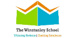 Logo for The Winstanley School