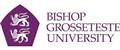 Logo for BISHOP GROSSETESTE UNIVERSITY