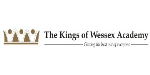 Logo for The Kings of Wessex Academy
