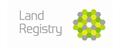 Logo for Land Registry