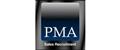 Logo for PMA Recruitment Ltd