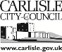 Logo for Carlisle City Council