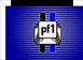 Logo for PF1Professional Services, Inc.