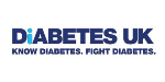 Logo for DIABETES UK-8