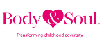 Logo for BODY & SOUL
