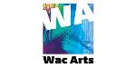 Logo for WAC ARTS-1
