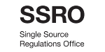 Logo for Single Source Regulations Office