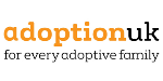 Logo for Adoption UK