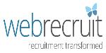 Logo for Webrecruit