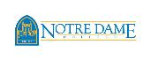 Logo for Notre Dame College