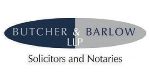 Butcher & Barlow LLP*