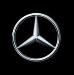Logo for Mercedes-Benz
