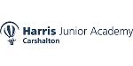 Logo for HARRIS JUNIOR ACADEMY CARSHALTON