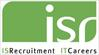 Logo for ISR Recruitment Ltd