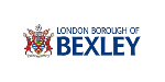 logo for LONDON BOROUGH OF BEXLEY