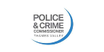 Logo for Thames Valley Police