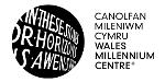 Logo for Wales Millennium Centre