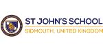 Logo for ST JOHNS INTERNATIONAL SCHOOL