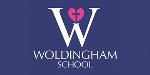 Logo for Woldingham School