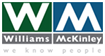 Williams McKinley Ltd
