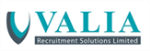 Valia Recruitment Solutions Ltd