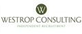 Logo for Westrop Consulting