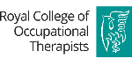 Logo for Royal College of Occupational Therapists