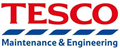 Logo for Tesco Maintenance