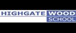 Logo for Highgate Wood Secondary School