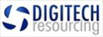 Logo for Digitech Resourcing