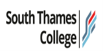 Logo for South Thames College Group