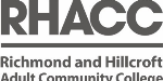 Logo for RICHMOND AND HILLCROFT ADULT COMMUNITY COLLEGE