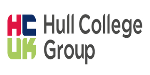 Logo for Hull College Group