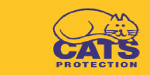 Logo for Cats Protection