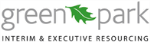 Logo for Green Park Interim and Executive