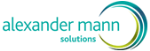 Logo for Alexander Mann Solutions