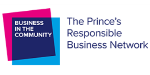 Logo for BUSINESS IN THE COMMUNITY
