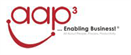 Logo for aap3