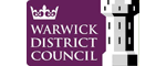 Logo for Warwick District Council