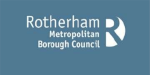 Logo for ROTHERHAM MBC